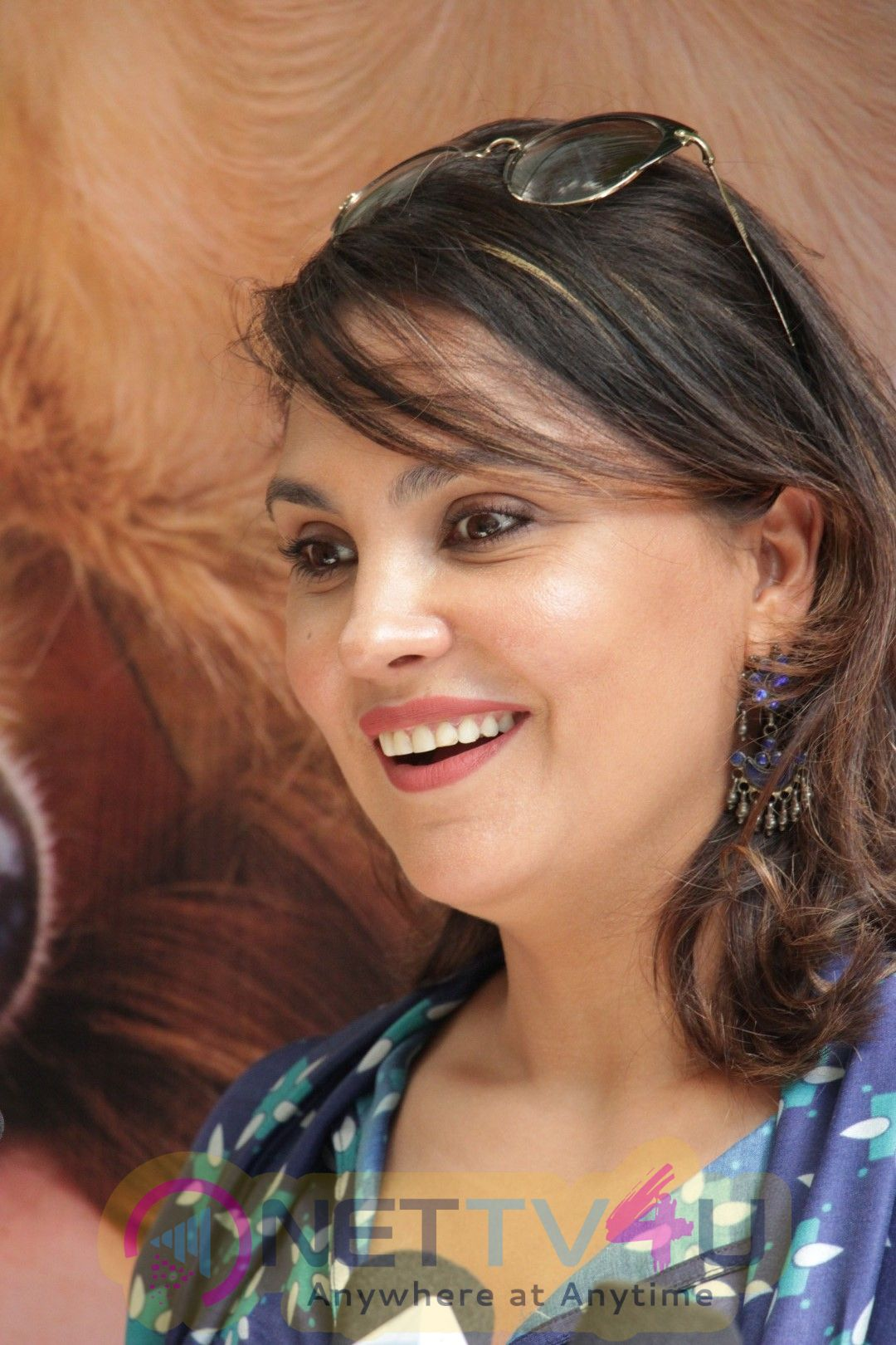 Special Screening Of Film A Dogs Purpose With Lara Dutta & Sneha Ullal Pics