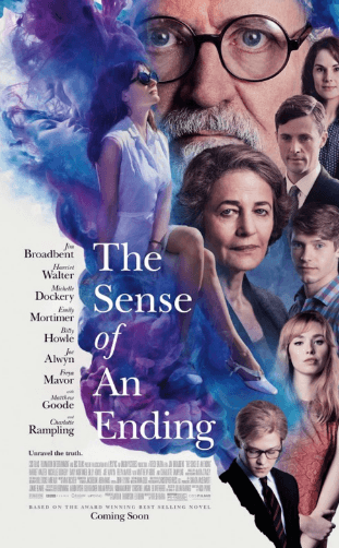 The Sense Of An Ending Movie Review English Movie Review