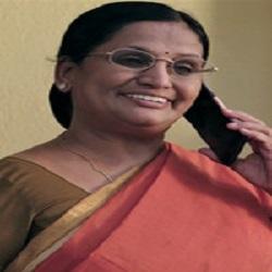 Latha Sathyamurthy Hindi Actress