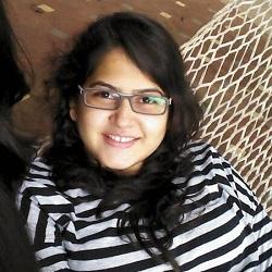 Shreeja Chaturvedi Hindi Actress