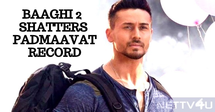 Tiger Shroff's Baaghi 2 Took Him To The Next Le..