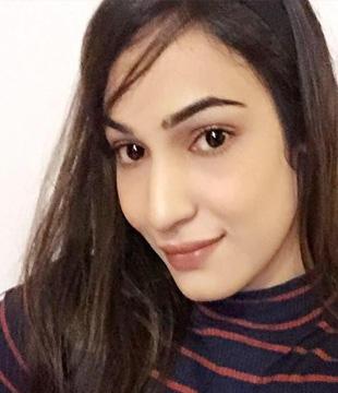 Mahrukh Rizvi