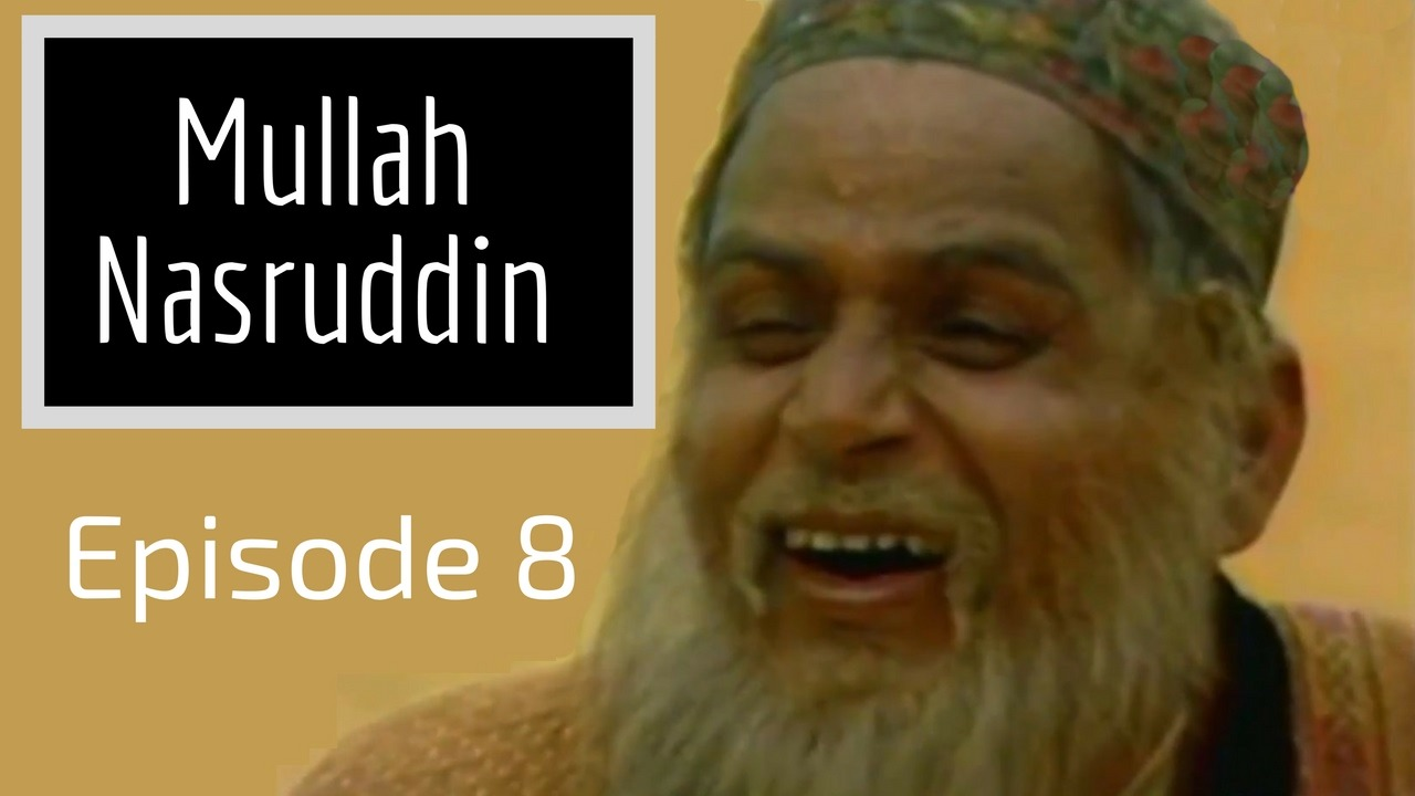 Mulla Nasruddin Hindi