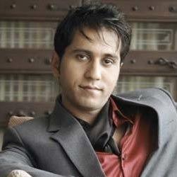 Atirek Sharma Hindi Actor