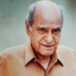 Avtar Kishan Hangal