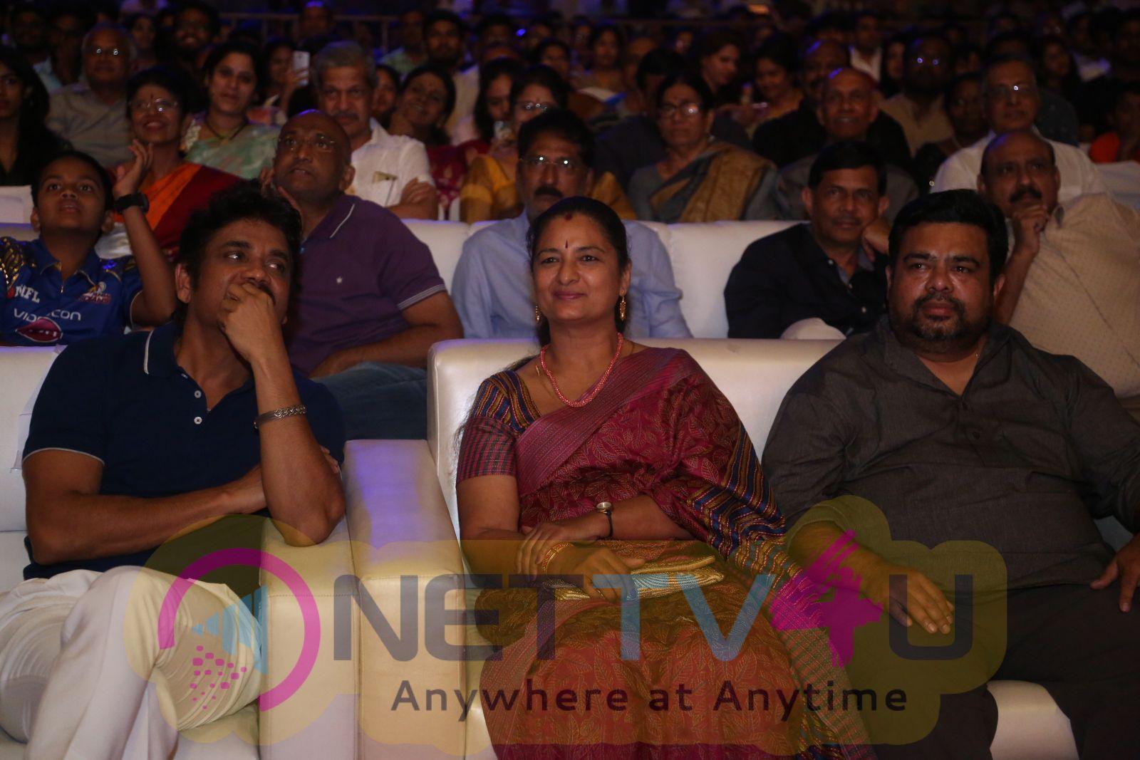 Mahanati Movie Audio Launch Images Telugu Gallery