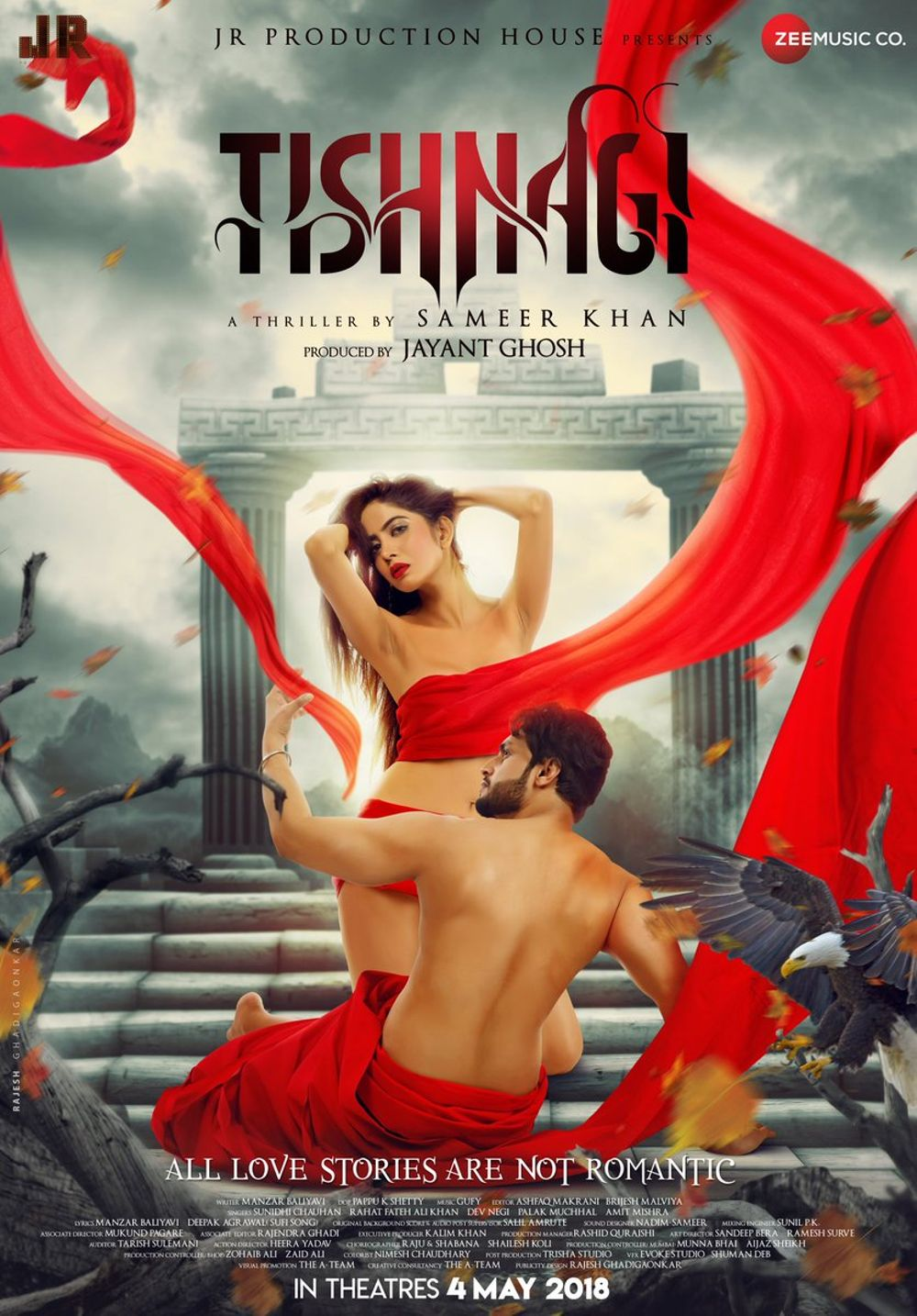 Tishnagi Movie Review
