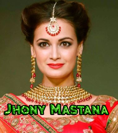 Jhony Mastana Movie Review Hindi Movie Review