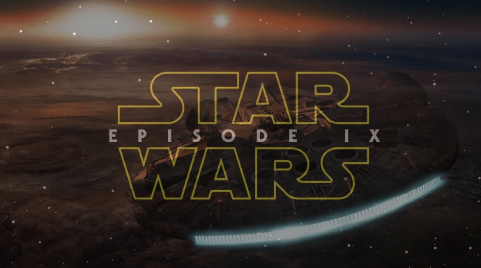 Star Wars: Episode IX  Movie Review English Movie Review