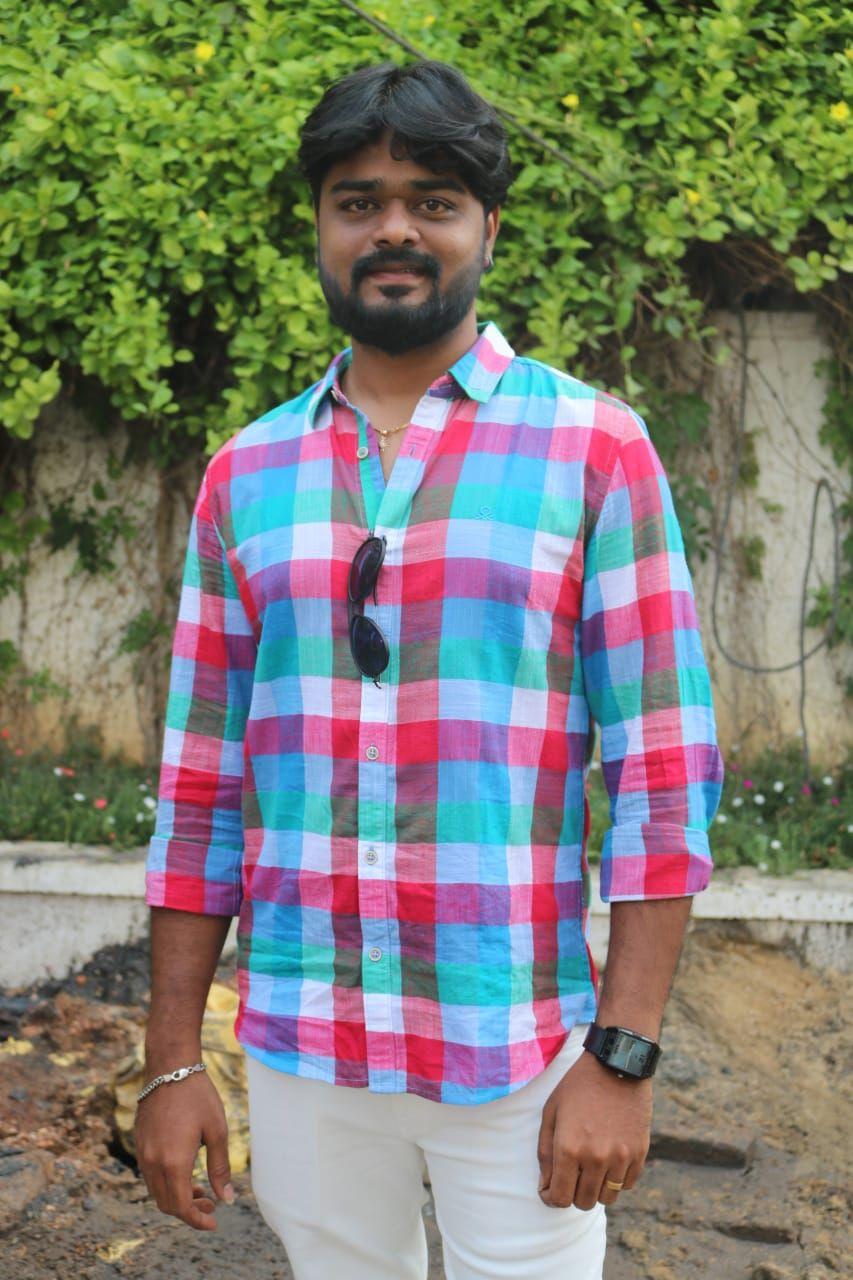 Kadhalum Mothalam Movie Started With Pooja Photos Tamil Gallery