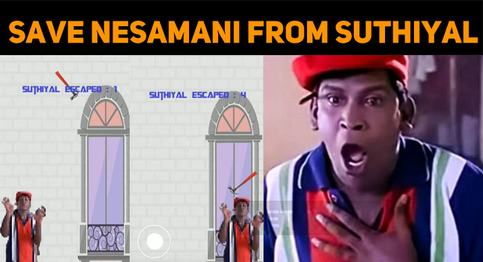 Pray For Nesamani Continues In Google Play Stor..