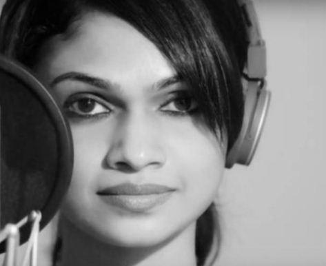 Suchitra's Yet Another Leak Revealed!