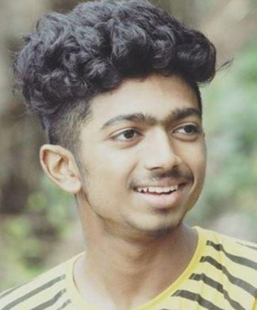 Althaf Manaf Malayalam Actor