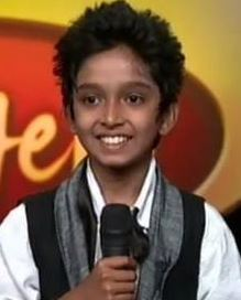 Siddhant Damedhar Hindi Actor