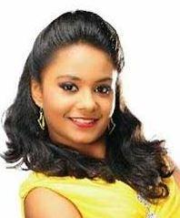 Swathi Sreeram Malayalam Actress