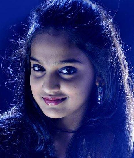 Theertha Vinod Malayalam Actress