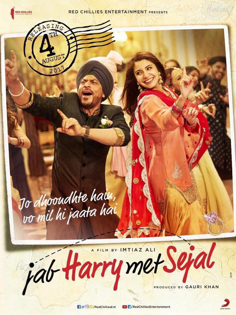 Jab Harry Met Sejal Movie Review Hindi Movie Review