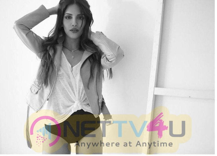 Actress Rashmi Buntwal Sexy Photos