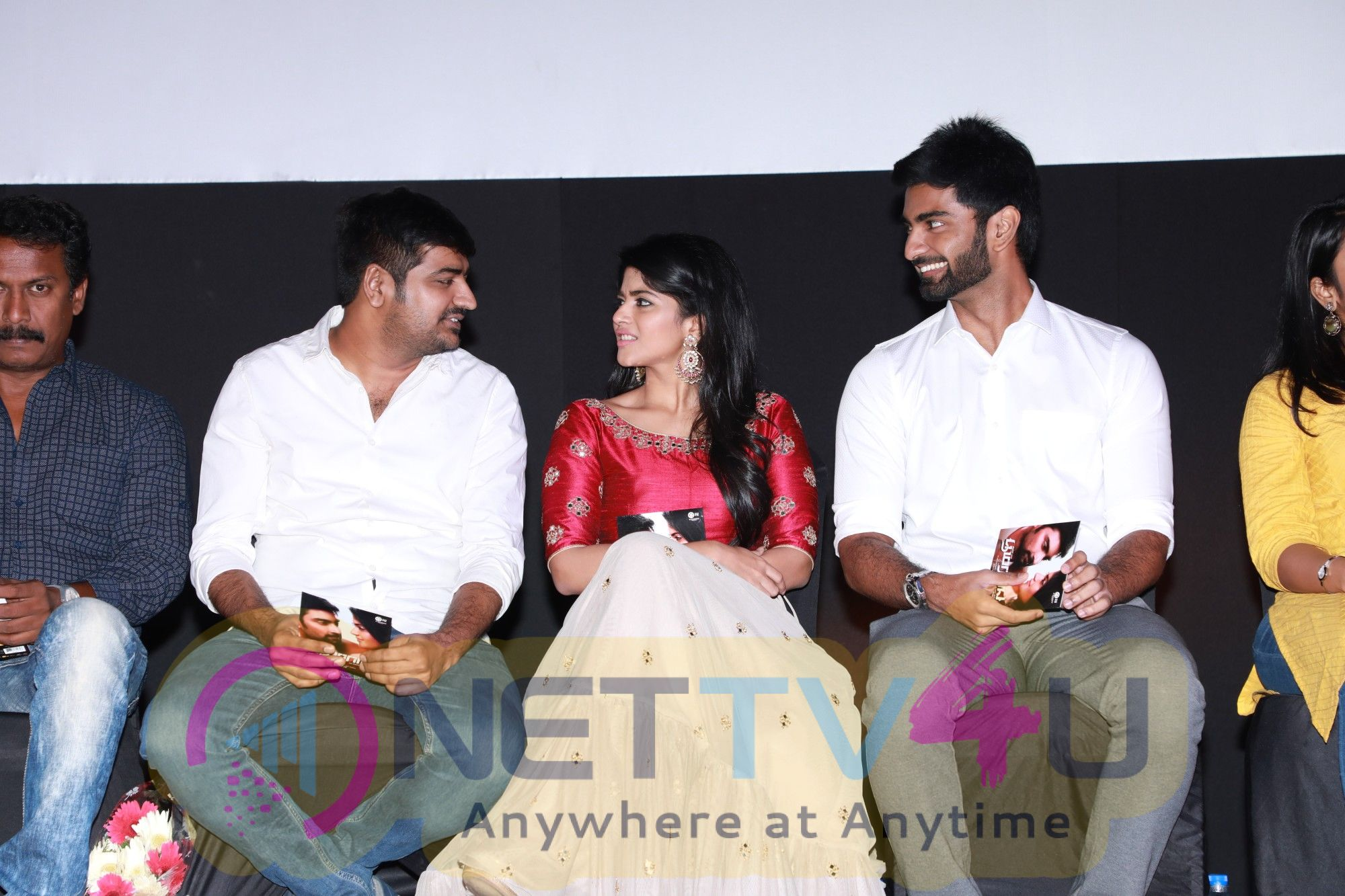 Boomerang Movie Audio Launch Images Tamil Gallery