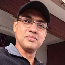 Aroop Adhikari