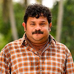 Hareesh Kanaran Malayalam Actor