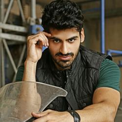 Harsh Khatwani Hindi Actor