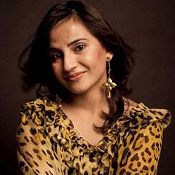 Meghna Kothari Hindi Actress