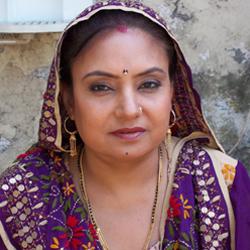 Neeta Jhanji Hindi Actress