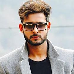 Palash Soni Hindi Actor