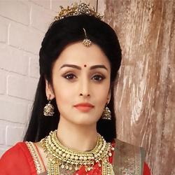 Shalini Vishnudev Hindi Actress