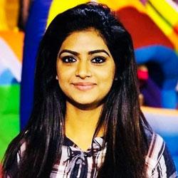 Sherin Janu Tamil Actress