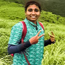 Shobana Selvam