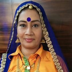 Sonia Tredia Hindi Actress