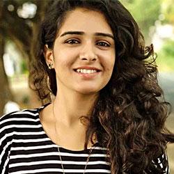 supritha sathyanarayana Tamil Actress