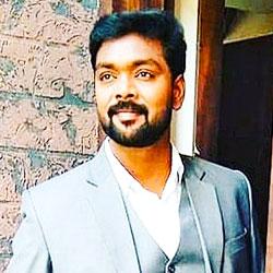 Vinoth Babu Tamil Actor