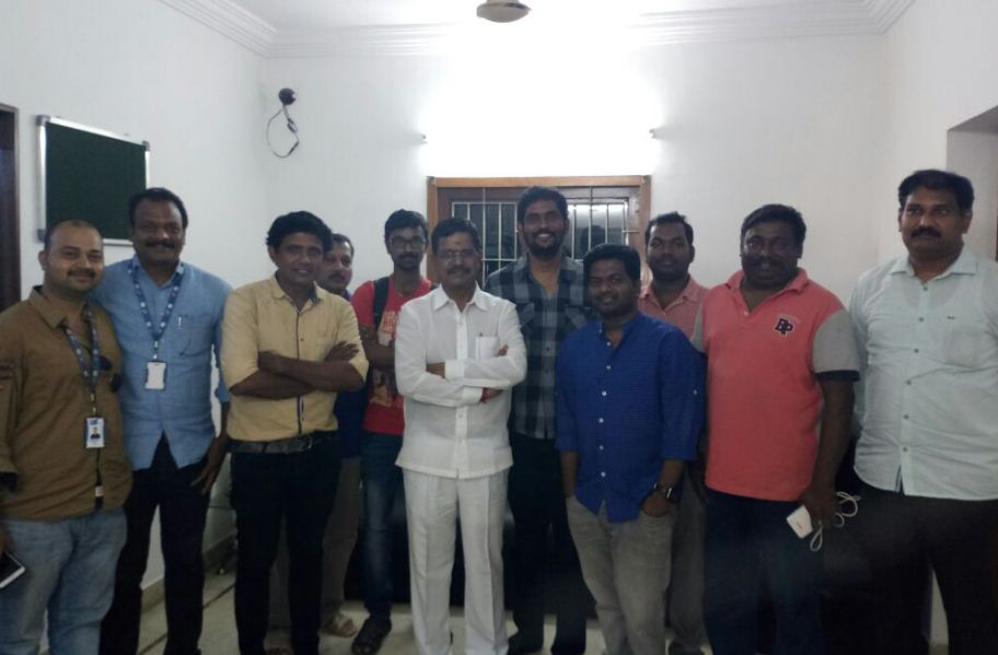Thanu Praises Miga Miga Avasaram Movie!