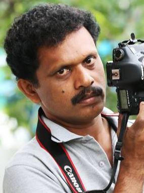 Anil Vandana Malayalam Actor