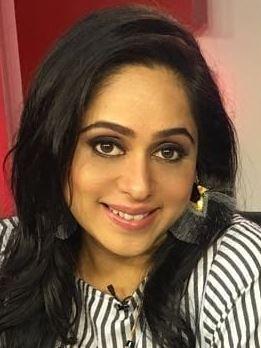 Aswathi Menon Malayalam Actress