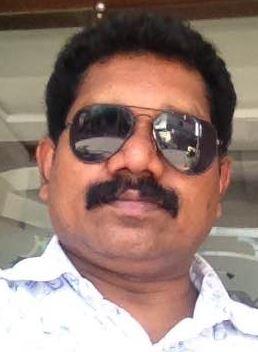Biju Kadavoor Malayalam Actor