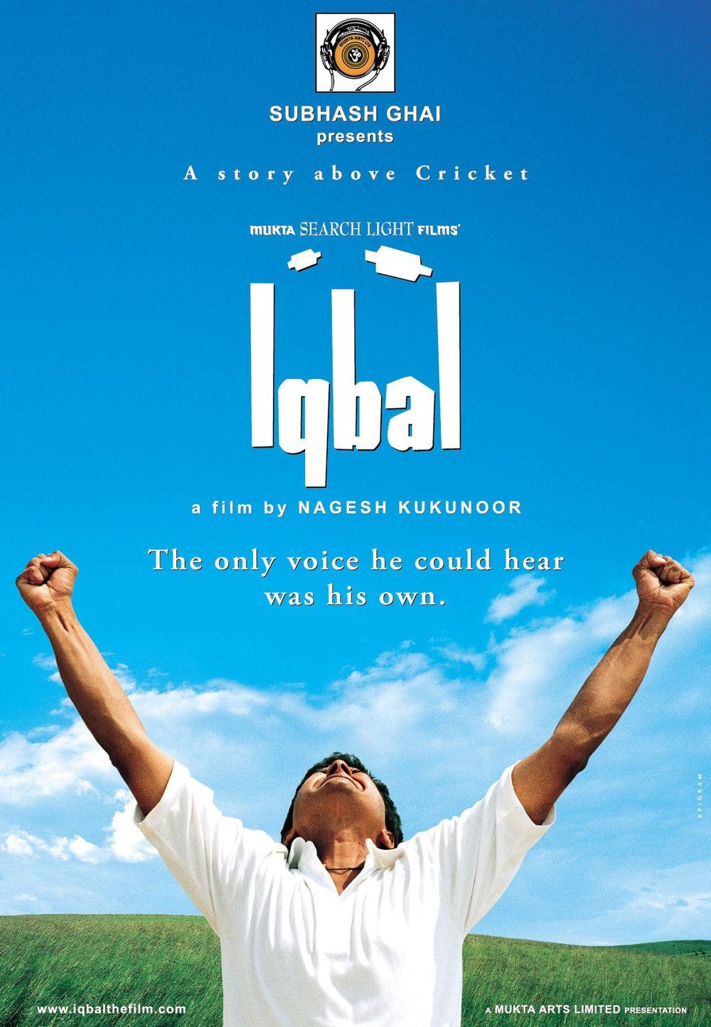 Iqbal Movie Review