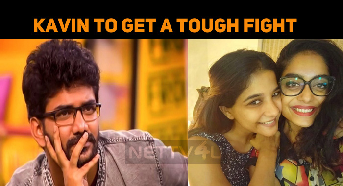 Kavin To Get A Tough Fight Once Again In Bigg Boss!