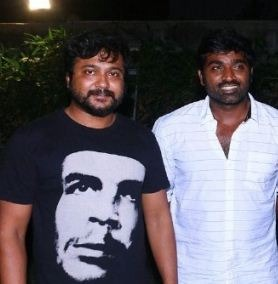 I Want To Act Under The Direction Of Vijay Sethupathi, Says This Actor!