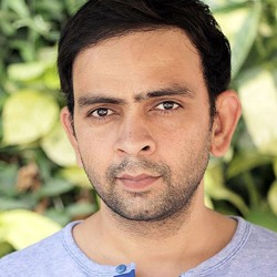 Latesh Sharma Hindi Actor