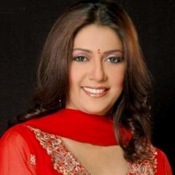 Lubna Salim