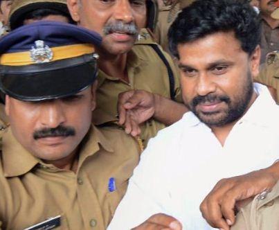 Malayalam Actor Dileep Gets Conditional Bail!