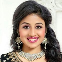 Paridhi Sharma