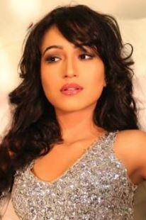 Purvee Singh Hindi Actress