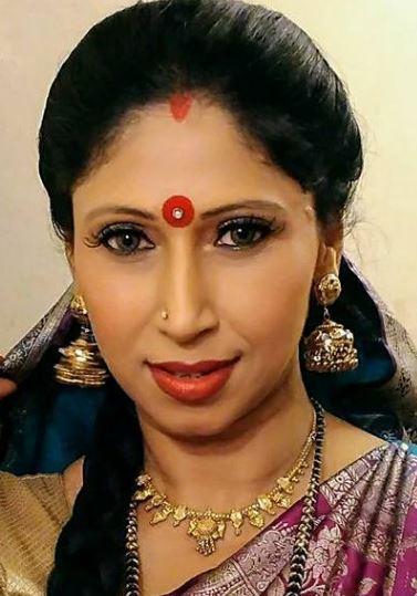 Sangeeta Singh Hindi Actress