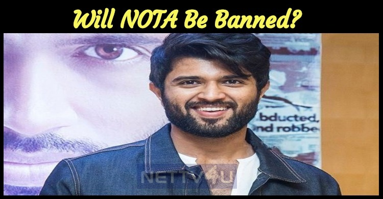 Will NOTA Be Banned?