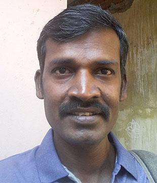 Kannuchamy Ramachandran